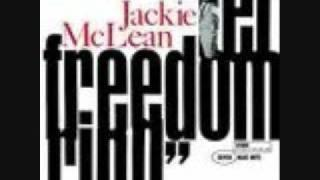 Jackie Mclean - i´ll keep loving you