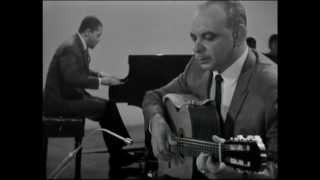 Лауринда Альмейда и The Modern Jazz Quartet - Fugue In A Minor (Й.С. Бах) - 1964