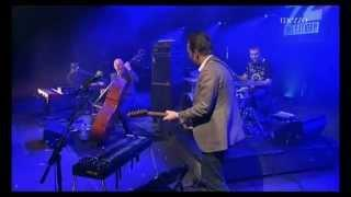 Dan Berglund's Tonbruket - Nancy Jazz Pulsations 2011 fragm. 1