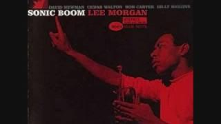 Lee Morgan - Free Flow (Sonic Boom album)