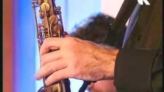 Samo Salamon Quartet - Grace
