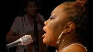 Dee Alexander&Evolution Ensemble - Truth - Bridgestone Music Festival 2010