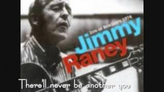 Jimmy Raney- InfluenceⅠ( I love you , There'll never be another you )