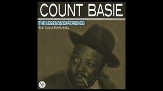 Count Basie  - Honeysuckle Rose