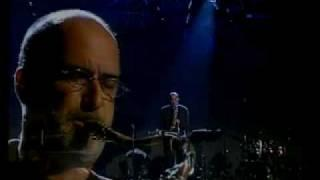 Michael Brecker - Round Midnight (Solo)