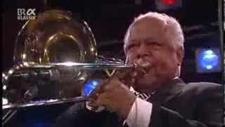 Dizzy Gillespie All Star Big Band - Jazzwoche Burghausen 2007 fragm. 1