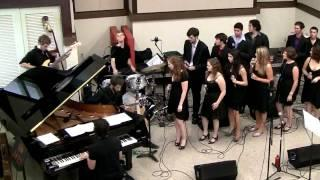 Some Skunk Funk - Frost School of Music JV1