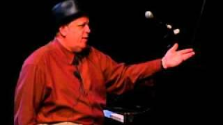 A Master Class in Jazz Performance and Creativity with Pianist Kenny Werner (Full HD)