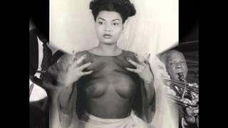 Hot Lips Page&Pearl Bailey - The Hucklebuck - June 23 1949