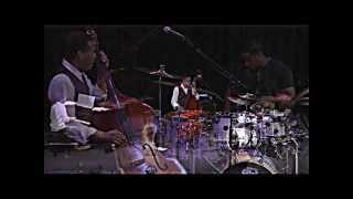 Beka Gochiashvili, Stanley Clarke, and Ronald Bruner, Jr.  - Stanley Clarke Trio in Pittsburgh