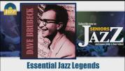 Dave Brubeck - Essential Jazz Legends (Full Album / Album complet)