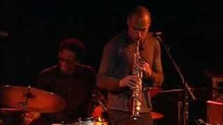 Joshua Redman - The Long Way Home (Live)