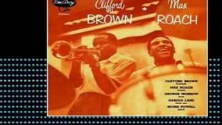 Clifford Brown / Max Roach Quintet 1954 - Joy Spring (Alternate Take)