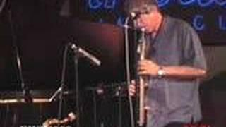 Bob Mintzer Playing The Akai EWI4000s