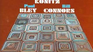 Lee Konitz, Paul Bley, Bill Conners - Pyramid 1