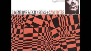 SAM RIVERS, Afflatus (Rivers)