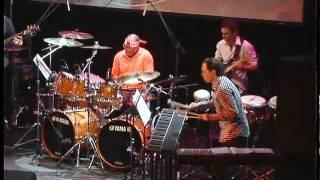 Marimba Plus feat. Billy Cobham - Cancun Market