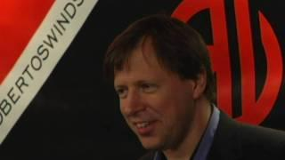 Chris Potter - RW Masterclass DVD Series - Excerpt 2