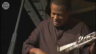 Wayne Shorter Quartet  - Starry Night (Salle Pleyel, Paris 2012)