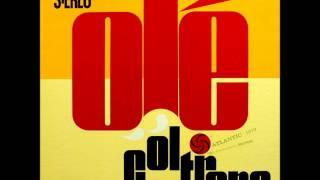 Джон Колтрейн - Olé Coltrane - 1961 [Full album] [HQ]