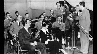 Dorsey Brothers' Orchestra - Top Hat White Tie And Tails (1935)