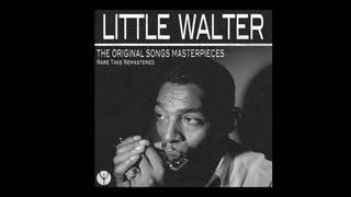 Little Walter - Don't Need No Horse