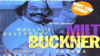 Milt Buckner Sextet 1976 ~ Where Or When