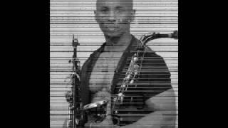 """""""Take A Look"""" by saxophonist Alfonzo Blackwell"""