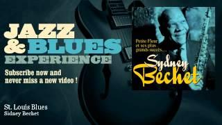 Sidney Bechet - St. Louis Blues
