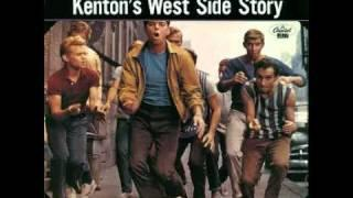 Stan Kenton Orchestra - Cool  / West Side Story