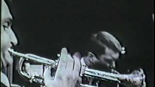 Shelly Manne And His Men 'The Blues And I'
