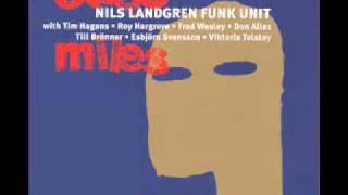 Nils Landgren Funk Unit - Six Beauties on a Rooftop (feat. Fred Wesley)