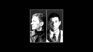 Mehliana (Brad Mehldau&Mark Guiliana) - Hungry Ghost