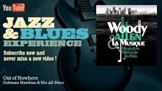 Coleman Hawkins&His All Stars - Out of Nowhere