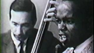 Lou Rawls 'Willow Weep For Me' on Frankly Jazz