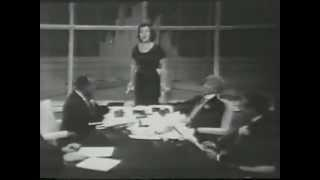The Dinah Shore Chevy Show - Swingin' At the Summit ft Louis Armstrong et al (1961)