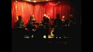 Stuart Riley Octet @ North Wales Jazz - Think Time (extract)