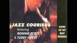 Ронни Скотт и Табби Хейс (The Jazz Couriers) - A Foggy Day (1957)