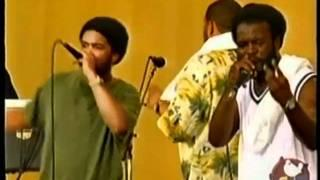 The Roots - Ain't Sayin' Nothin' New (Woodstock '99)