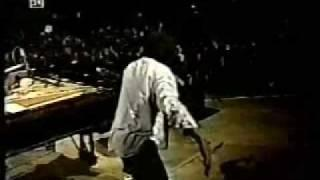 Cecil Taylor Munich 1984 Part 2