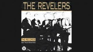 The Revelers - I'm Gonna Charleston Back To Charleston (1925)
