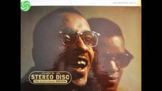 Milt Jackson&Ray Charles  How long blues