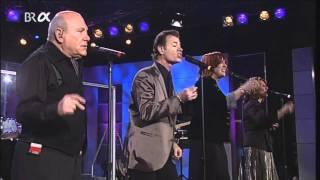 The Manhattan Transfer - Sassy  (live, 2009)