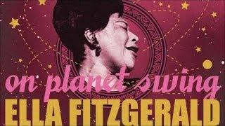 Ella Fitzgerald - On Planet Swing (Album)