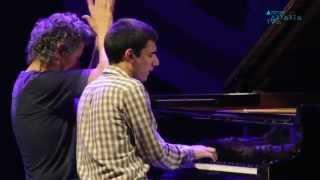 Beka Gochiashvili as a special gust - The Chick Corea Trio with Christian McBride and Brian Blade