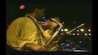 George Benson (1986) Live At Montreux Jazz Festival - Kingspliff