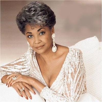 Nancy Wilson - IF I COULD