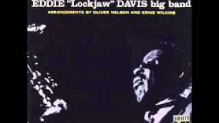 Eddie Lockjaw Davis - The Stolen Moment