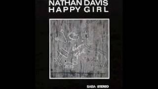 Nathan Davis - The Flute In The Blues