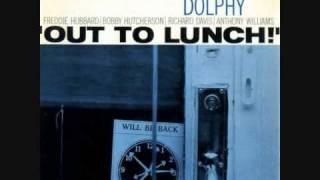 Eric Dolphy - Out to Lunch (2/2)